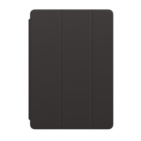 """Чехол с держателем для стилуса Platina для iPad Pro 12.9"""" (2020) Black"""