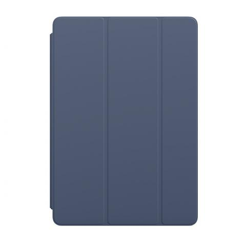 "Чехол Mutural Mingshi series Case для iPad Pro 12.9"" (2020) - Dark Blue"