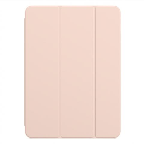 "Чехол Mutural Mingshi series Case для iPad Pro 12.9"" (2020) - Pink Sand"