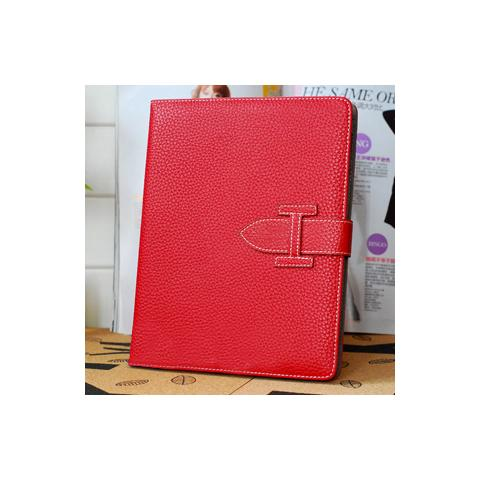 Чехол - книжка Hermes для iPad 4/ iPad 3/ iPad 2 - Red