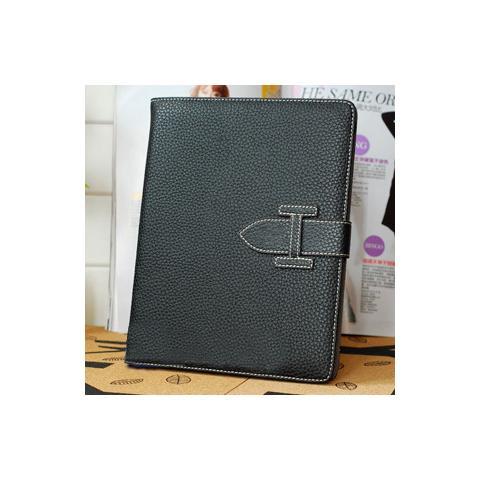 Чехол - книжка Hermes для iPad 4/ iPad 3/ iPad 2 - Black