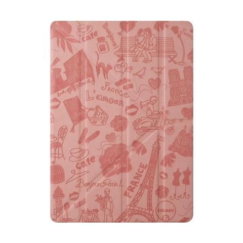 OZAKI O!coat Travel for iPad Air 2 - Paris