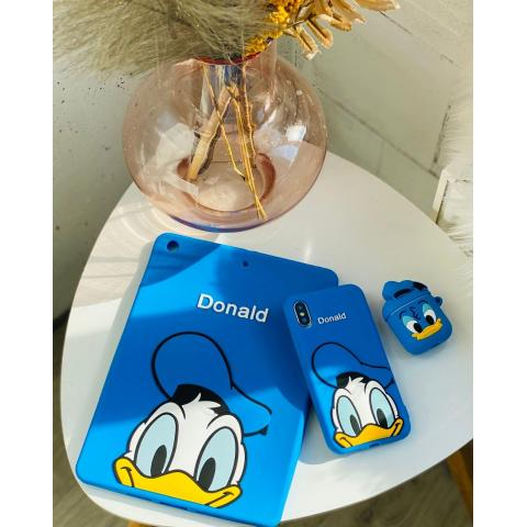 "Накладка силикон Disney для iPad Air 10.5"" (2019) Donald Duck"