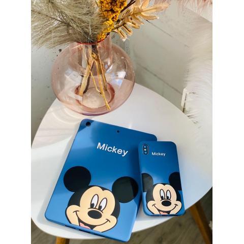 """Накладка силикон Disney для iPad 9.7"""" (2017/2018) Mickey Mouse"""
