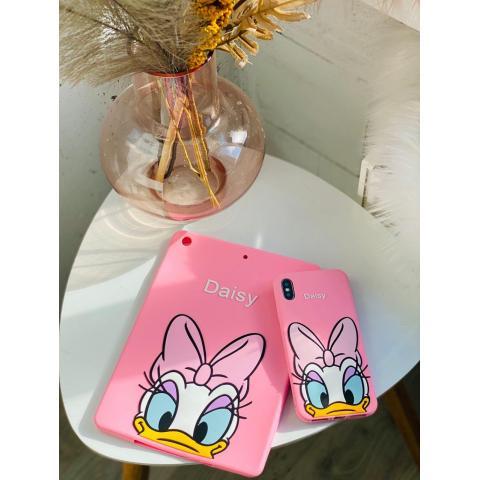 Накладка силикон Disney для iPad Mini/ Mini 2/ Mini 3 Daisy