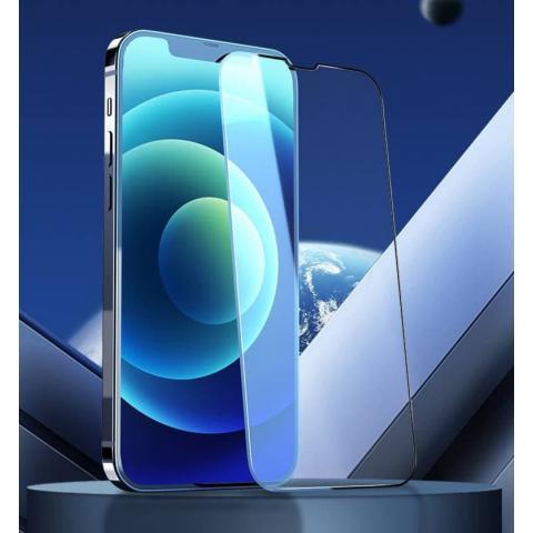 Защитное стекло AMC Tempered Glass Full for iPhone 13 Pro Max