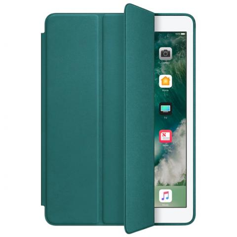 Чехол Smart Case Polyurethane для iPad Pro - pine green