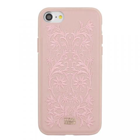 Чехол Luna Aristo Bess Case Pink For iPhone 7/8 Plus (LA-IP8BES-PNK-1)