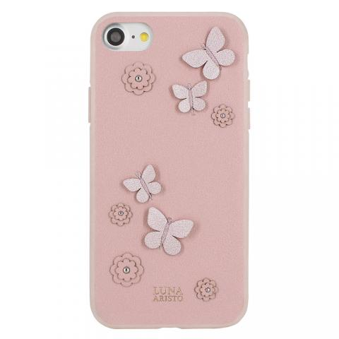 Чехол Luna Aristo Dale Case Pink For iPhone 7/8 Plus (LA-IP8DAL-PNK-1)