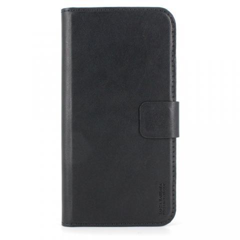 Чехол Polo Omari черный для iPhone XS Max
