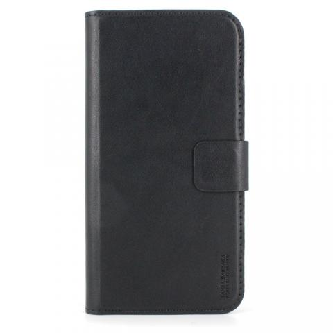 Чехол Polo Omari черный для iPhone XR