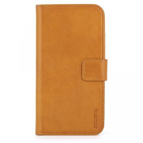 Чехол Polo Omari коричневый для iPhone XS Max