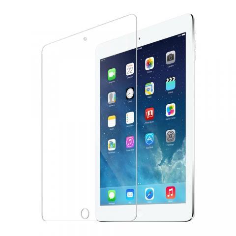 Защитное стекло для iPad Air/Air 2