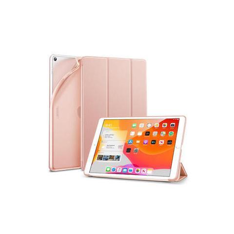 Силиконовый чехол Smart Case для iPad 4/ iPad 3/ iPad 2 - Pink Sand