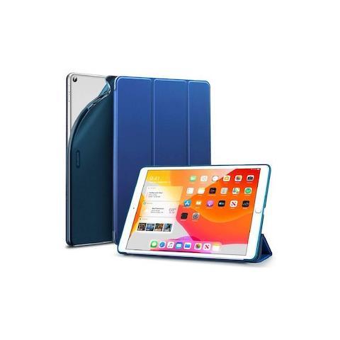 """Силиконовый чехол Smart Case для iPad 2017 10.5"""" - Dark Blue"""
