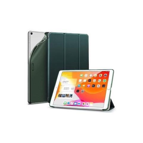 Силиконовый чехол Smart Case для iPad 4/ iPad 3/ iPad 2 - Pine Green