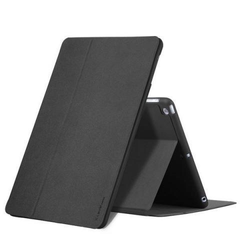 """Чехол X-level case FIB COLOR с держателем для стилуса для iPad Pro 11"""" BLACK"""