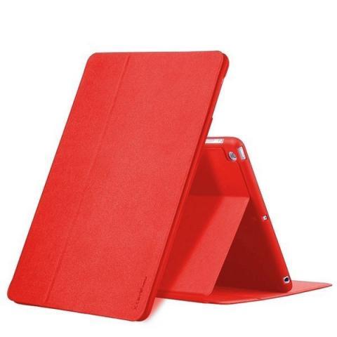 """Чехол X-level case FIB COLOR с держателем для стилуса для iPad Pro 11"""" RED"""