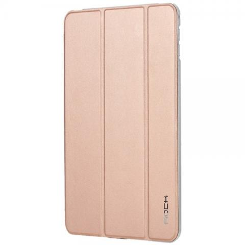 Чехол Rock Touch series для Apple iPad mini 4 Rose Gold