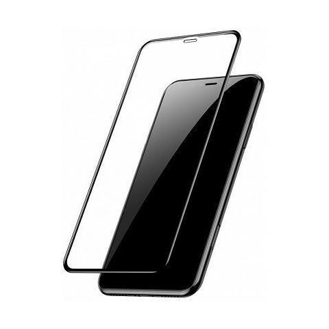 Защитное стекло TOTU 9H Full Screen Tempered Glass для iPhone 11 Pro Max