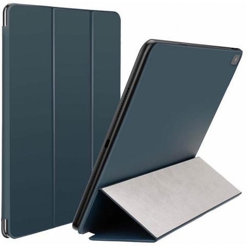 """Магнитный чехол Baseus Simplism Y-Type Dark Blue для iPad Pro 12.9"""" (2018)"""