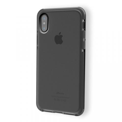 Чехол Rock Guard Series для iPhone XS Max Black