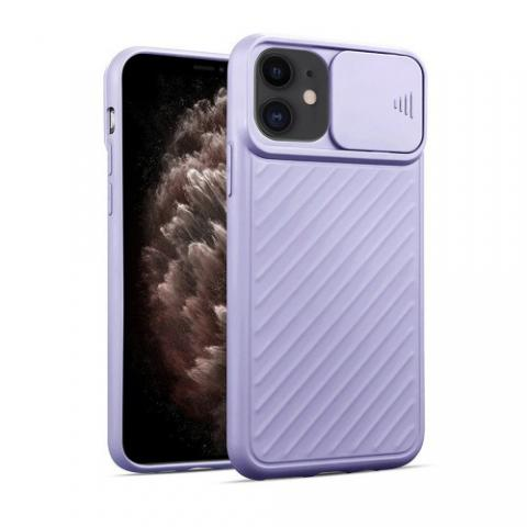 Чехол Slide Camera Protection для iPhone 11 - Glycine