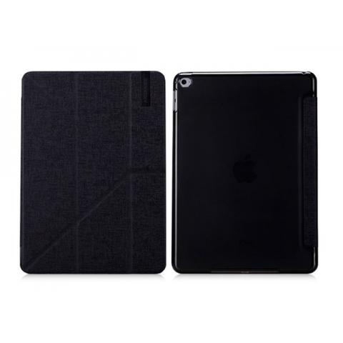 "Чехол для iPad 9.7"" (2017/2018) Momax Flip Cover Black"