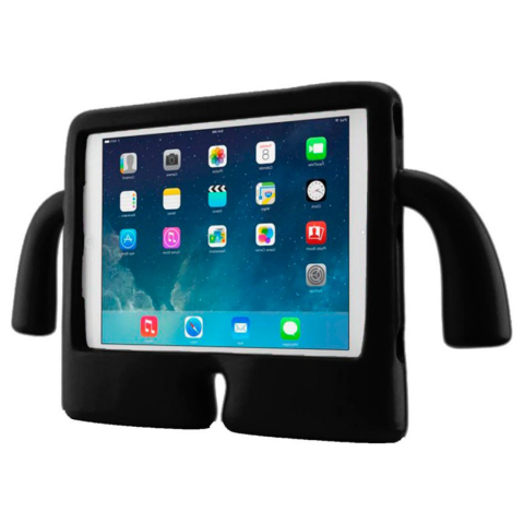 Чехол Speck iGuy для iPad Air - Black