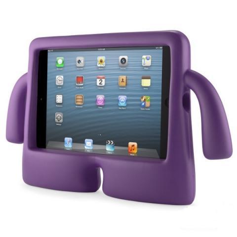Чехол Speck iGuy для iPad 4/ iPad 3/ iPad 2 - purple