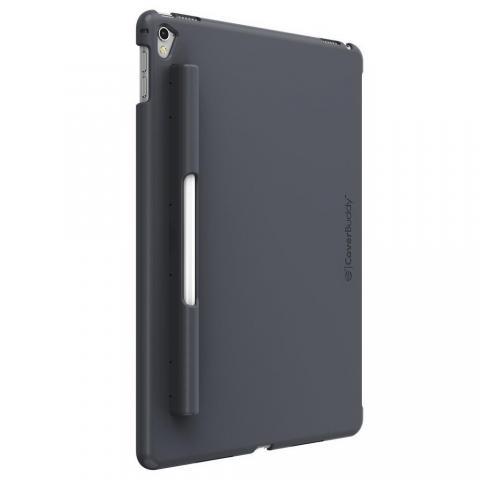 """Чехол с держателем для стилуса SwitchEasy CoverBuddy черный для iPad Air 10.5"""" (2019)"""