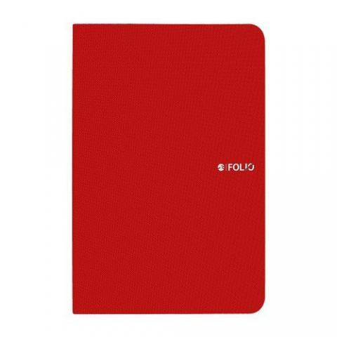 Чехол SwitchEasy CoverBuddy Folio для iPad 10.2 Red (GS-109-94-155-15)