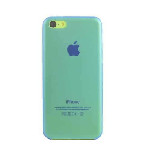 Чехол Perfektum UltraThin для iPhone 5C - Mate Blue