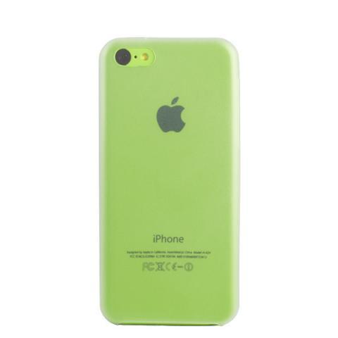 Чехол Perfektum UltraThin для iPhone 5C - Mate Green