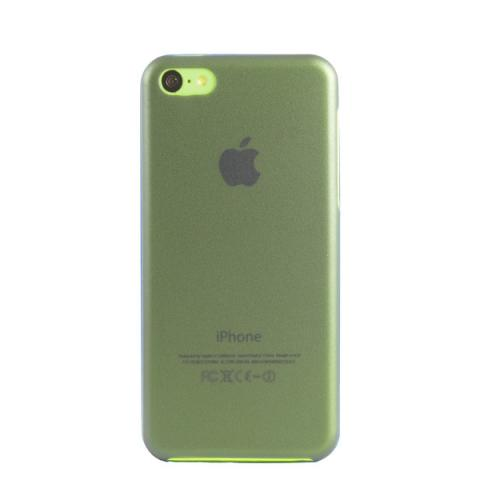 Чехол Perfektum UltraThin для iPhone 5C - Mate Black