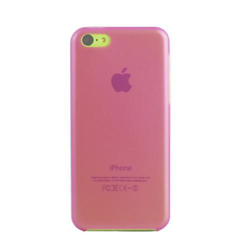 Чехол Perfektum UltraThin для iPhone 5C - Mate Pink