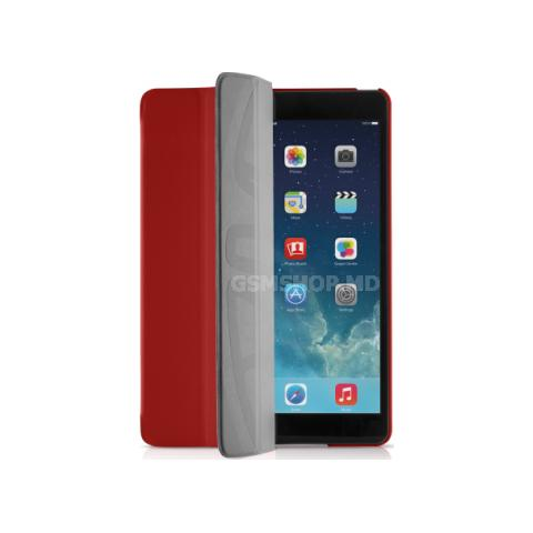 "Чехол Mobler Onzo Case Royal Collection for iPad 9.7"" (2017/2018) Red"