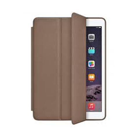 "Apple Smart Case для iPad 9.7"" (2017/2018) - Dark Brown"
