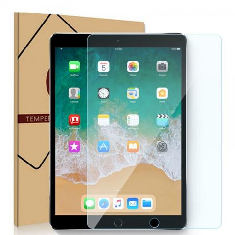Защитное стекло Premium Tempered Glass Protector (0.26 мм) для iPad Pro (12.9)