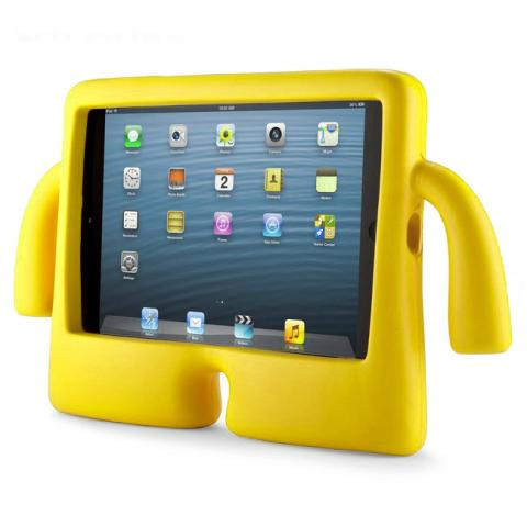 Чехол Speck iGuy для iPad 4/ iPad 3/ iPad 2 - yellow