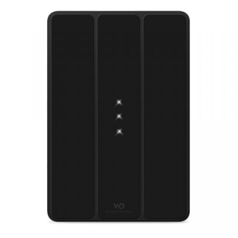 Чехол White Diamonds Booklet Black для iPad Air (1161TRI6)