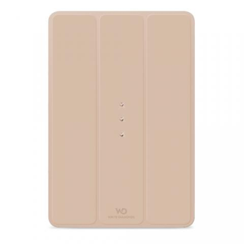 Чехол White Diamonds Booklet Rosegold для iPad Air (1161TRI56)