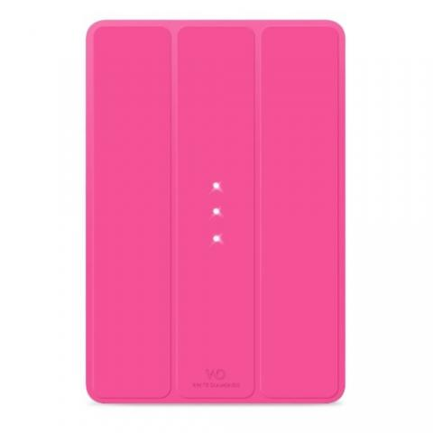 Чехол White Diamonds Booklet Pink для iPad Air (1161TRI41)