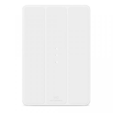 Чехол White Diamonds Booklet White для iPad Air (1161TRI47)