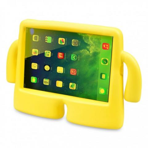 "Чехол Speck iGuy для для iPad 9.7"" (2017/2018) - Yellow"