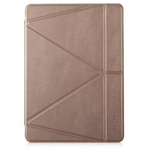 Чехол IMAX Origami для iPad 4/ iPad 3/ iPad 2 - gold